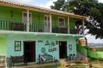 Гостевой дом Pousada Boa Vista