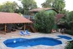 Гостевой дом Pousada Trancoso Bahia