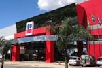 Hotel Go Inn Estação Goiânia