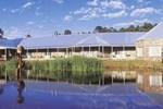 Отель Ballarat Lodge (ex. Mercure Ballarat)