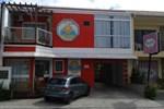 Гостевой дом Pousada Caminhos do Litoral