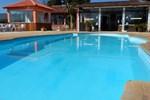 Отель Hotel Cabana do Rei