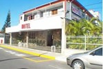 Отель Hotel Guanabara