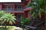 Гостевой дом Aquarela Maresias Pousada
