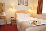 Отель Comfort Hotel Harrow