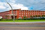 Отель Lagoa Quente Flat Hotel