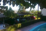 Гостевой дом Pousada Martanha