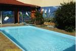 Отель Hostel Campo Grande