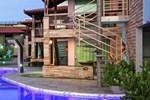 Отель Hotel Arrecife dos Corais