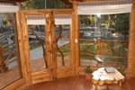 Отель Cabañas Altos del Lago