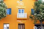 HOPA-Home Patagonia Hostel