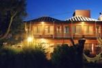 Отель Las Bardas