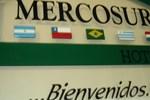 Отель Mercosur Hotel