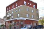 Апартаменты Patagonia Suites & Apart