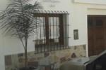 Мини-отель Cuatro Lunas B&B