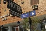 Отель Hotel Gran Crisol