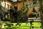 Отель Hosteria Casagrande