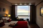 Отель Dazzler Puerto Madryn