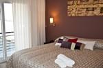 Отель Hotel Aires de Tandil