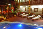 Отель Tupa Hotel