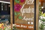 Отель Rose Garden