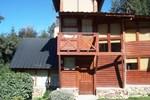 Отель Cabañas Portal del Manzano