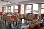 Отель Hotel Tres Arroyos