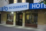 Отель Hotel Río Diamante