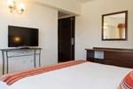 Отель Hotel Cottbus