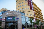 Отель Grand Crucero Hotel