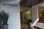 Апартаменты Amerian Tucuman Apart & Suite