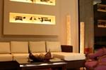 Отель Ayres De Salta Hotel