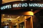 Отель Nuevo Mundo