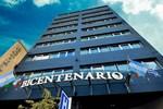 Отель Hotel Bicentenario Suites & Spa