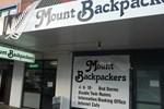 Хостел Mount Backpackers