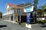 Отель Wayfarer Motel