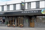 Отель Horse and Jockey Inn
