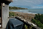 Отель Punakaiki Beachfront Motels