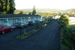 Отель Katikati Motel