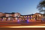 Отель Astra Motor Lodge