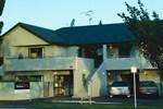 Отель Stadium Motel