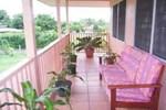 Отель Samoan Village Hostel