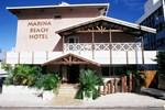 Отель Marina Beach Residence