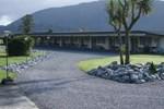 Отель Glacier View Motel - Franz Josef