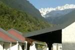 Отель Alpine Glacier Motel