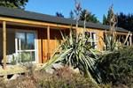 Апартаменты Lake Tekapo Cottages
