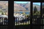 Отель Wanaka Heights Motel