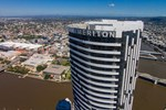 Апартаменты Meriton Serviced Apartments - Brisbane, Herschel Street