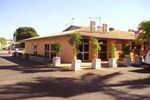 Отель Katherine Motel