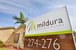 Вилла Mildura Holiday Villas